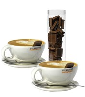 MAX BRENNER KANGAROO CUPS WITH BONUS CHOCOLATE CUBES