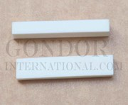 1pc Bone blanks 10x52x5mm