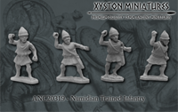 20319 - Numidian Trained Infantry