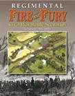 Regimental Fire and Fury Scenarios #2