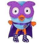 ABC Giggle and Hoot - SUPER HOOT BEANIE - 18cm