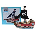 Tiger Tribe Kit Pax - Pirate Ship
