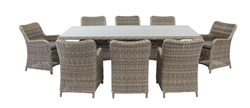 Delaware Dining Settings 9pc/11pc