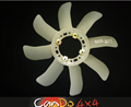 COOLING FAN - TOYOTA LANDCRUISER