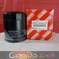 OIL FILTER - TOYOTA LANDCRUISER 80 - 100 - 70 SERIES