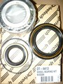 WHEEL BEARING KIT - Nissan Patrol, Rear