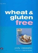 Big Ideas Wheat & Gluten-free Cookbook
