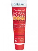 Natralus Paw Paw Ointment 30g