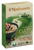 Moulamein Steel Cut Oats