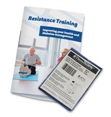 Resistance Exercise Training Pack