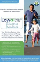 Low GI Diet Diabetes Handbook