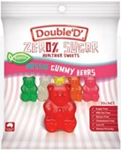 Double D Aussie Gummy Bears