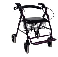 Seat walker care quip trekker duo 3737