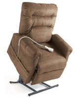 Electric Lift Chair Pride C6
