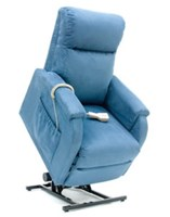 Electric Lift Chair Pride C1