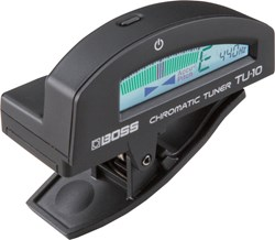 Boss TU10 Chromatic Tuner
