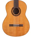 CORDOBA C5-LTD CEDAR & FLAMED MAHOGANY CLASSICAL