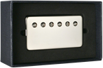 Xotic Raw Vintage RV-PAF Humbucker - Covered F Spacing