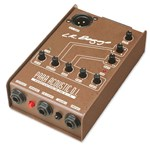 LR BAGGS PARA DI STUDIO QUALITY DIRECT BOX 5 BAND EQ