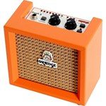 Orange Micro Crush *battery powered mini amp*