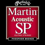 MARTIN SP ACOUSTIC GUITAR STRINGS 12-54