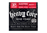 DUNLOP HEAVY CORE ELECTRIC 7 STRING SET 10-60