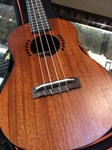 Leolani Tenor Ukulele All Solid Mahogany - Padded gig bag included