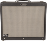 Fender MIKE LANDAU Hot Rod DeVille 2x12