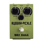 WAY HUGE RUSSIAN-PICKLE FUZZ - WHE408