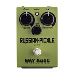 WAY HUGE RUSSIAN-PICKLE FUZZ