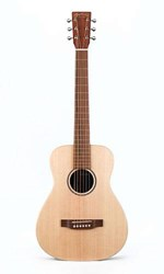 MARTIN & CO LX1E TRAVEL ACOUSTIC