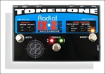 RADIAL SWITCHBONE ABY AMP SELECTOR