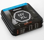 D'Addario - Ltd Ed 5 Sets of 10-46 Electric Strings in Collectors Tin