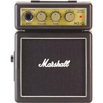 Marshall Mini Stack Mini Amp - MS2