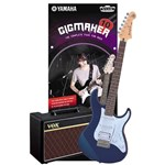 YAMAHA PACIFICA GIGMAKER PACK