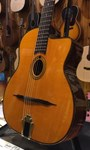 Gitane DG-250 Professional Gypsy Jazz Guitar