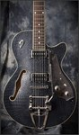 Duesenberg STARPLAYER OUTLAW     Incl Formfit Hardcase