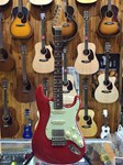 Xotic California Classic XSC-2 Dakota Red Light Aged RW #298