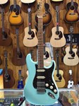 Xotic California Classic XSC-2 Surf Green Light Aged #299