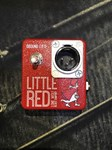 Lone Wolf Little Red DI Box