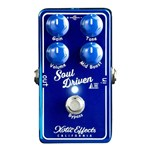 XOTIC EFFECTS SOUL DRIVEN AH - Allen Hinds