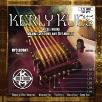 KERLY MUSIC KERLY KUES 09-42
