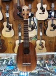 Kamaka HP-1 Ltd. Ed. 100th Ann. Pineapple Uke w/ Case