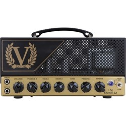 VICTORY  SHERIFF 22 HEAD Plexi Style Amp