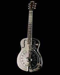 NATIONAL STYLE O-14 RESONATOR *Free Freight*