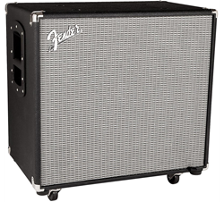 "Fender RUMBLE 115 600W 1x15"" Bass Speaker Cabinet"