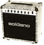 SOLDANO ASTROVERB 16 1X12 COMBO pre-loved
