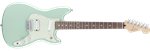 Fender Duo-Sonic HS, Rosewood Fingerboard