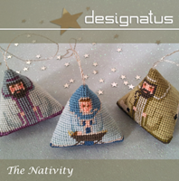 THE NATIVITY KIT - Designatus Designs