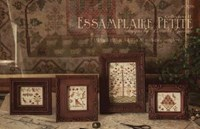Essamplaire Petite Collection II - With thy Needle and Thread